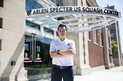 Ong Beng Hee appointed US squash team's new head coach