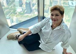Hong Kong artiste Maria Cordero considers renouncing her Portuguese citizenship