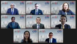 Mida inks MoU with Citi Malaysia on financial facilitation for foreign investors