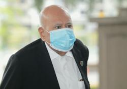Gopal Sri Ram remains lead prosecutor in 1MDB cases, Court of Appeal rules
