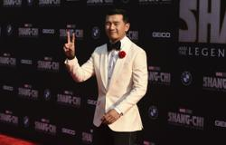 Malaysia-born Shang-Chi star Ronny Chieng hasn't visited his mother in 2 years