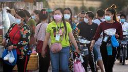 Cambodia sets dates for minimum wage raise discussion