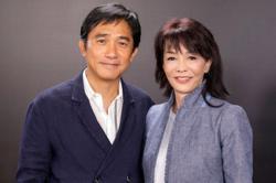 Hong Kong actor Tony Leung Chiu Wai once considered retiring at 36