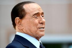 Italian court seeks opinion on Berlusconi's health due to trial delays