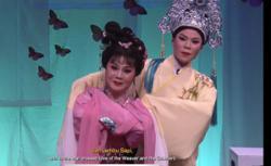 Beloved tale of star-crossed lovers returns in 'Panggung Rakyat' virtual series