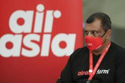 AirAsia narrow losses in Q2, sees V-shaped resumption in air travel demand