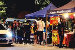 Authorities urged to step up enforcement at Taman Tasik Titiwangsa