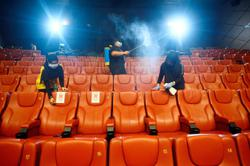 Cinema operators mull later date for reopening