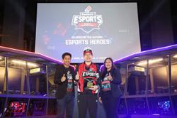 AESF unveil final list of eSports titles to be contested at 2022 Asiad