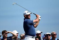 Golf-Ryder Cup spots up for grabs at BMW PGA Championship