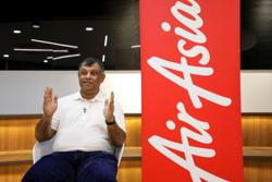 AirAsia narrows net loss in second quarter