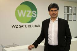 Changes at the top for WZ Satu