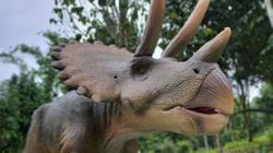 Jurassic Land Kiulu to bring dinosaurs back from extinction for a roaring good time for the whole family