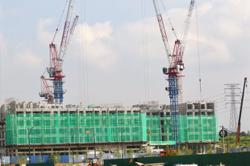 Construction sector could fully reopen by October