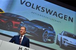 Volkswagen to set up venture capital fund