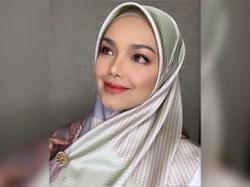 Siti Nurhaliza breathes new life to two of Sudirman's songs