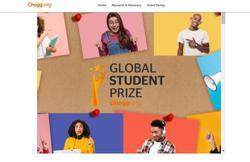 Malaysian student among finalists of Global Student Prize 2021