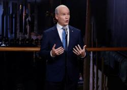 Canada PM Trudeau portrays main rival as weak in key leaders' debate