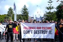 Rio played down Australian heritage damage at inquiry - Aboriginal group