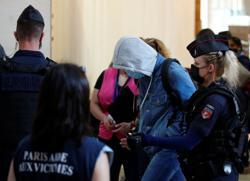 Paris attacks trial disrupted after main defendant defies judge