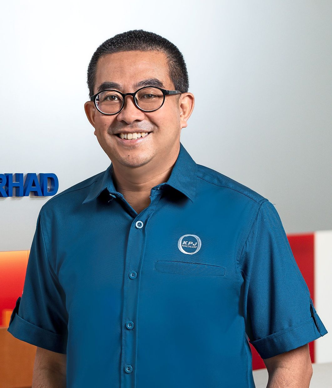Ahmad Shahizam says there's a demand for medical tourism packages among Malaysians now.
