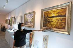 No rush to reopen arts spaces