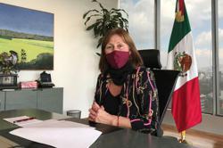 Mexico, U.S. discuss semiconductor production in economic talks - Mexico econ minister