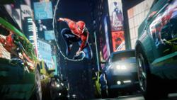 Sony announces new Spider-Man, Star Wars games for PS5