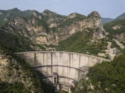 China wants huge hydro storage push to complement solar and wind