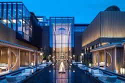Call for entries: LIV Hospitality Design Awards 2021