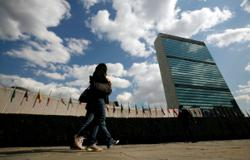 UN computer networks breached by hackers earlier this year