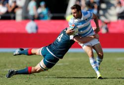 Rugby-Sanchez to start at flyhalf for Pumas against All Blacks