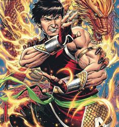 Here's a list of the best 'Shang-Chi' comics to read