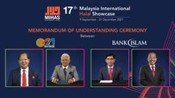 Matrade-Bank Islam to provide customised solutions for exporters