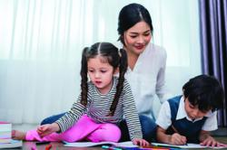 Tips for parents with children who have learning disabilities