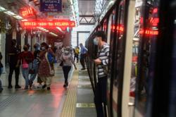 Prasarana to increase train service frequency starting on Friday (Sept 10)