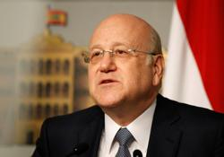 Factbox: Sunni tycoon Mikati leads Lebanon's first government in a year