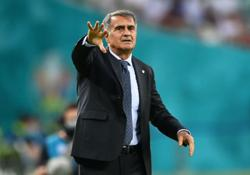Turkey mutually parts ways with head coach Senol Gunes