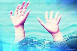 Two men drown after falling into mining pool in Raub