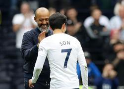 Soccer-Spurs' Nuno seeks clarity on international call-ups before next break