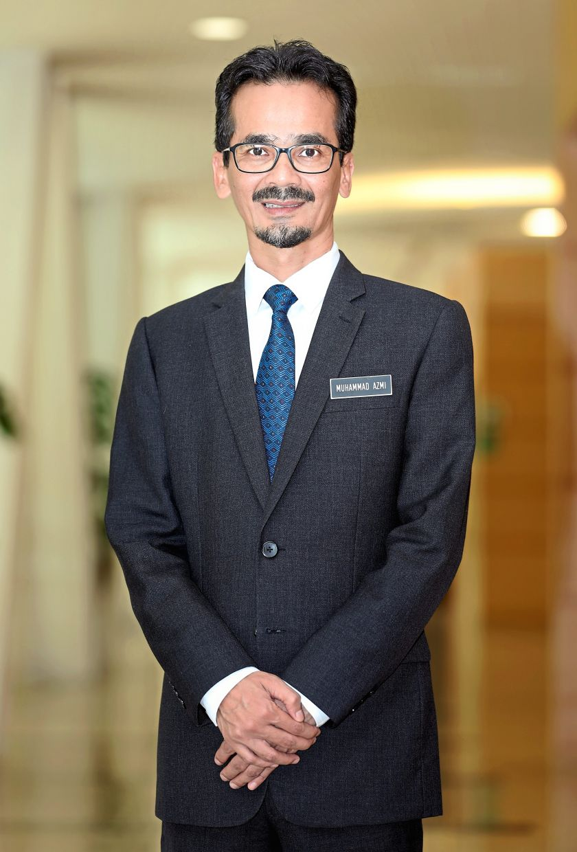 Muhamad Azmi says PPj is shifting its focus to implement more green and smart initiatives, while promoting tourism.