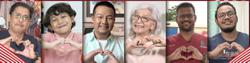 Malaysians featured in festive video speak of their hopes for nation over next 10 years
