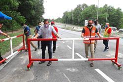 Link road eases traffic congestion, shortens travel time in Bandar Kinrara