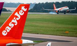 EasyJet supposed to be a post-Covid hunter, not prey