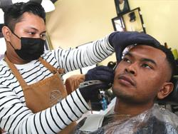 Barbers, salons gear up to offer full services to clients