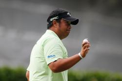 Golf - Aphibarnat leads at Wentworth, Rose, Lowry and Wiesberger boost Ryder Cup hopes