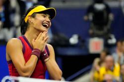 Tennis - From royalty to PMs, all eyes on Raducanu v Fernandez at U.S. Open final