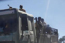 U.S. urges immediate talks over Ethiopia conflict as reported abuse grows
