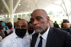 Haitian prosecutors seek to interview PM over presidential killing