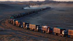 China eyes more coal imports from Mongolia as supply shortage bites
